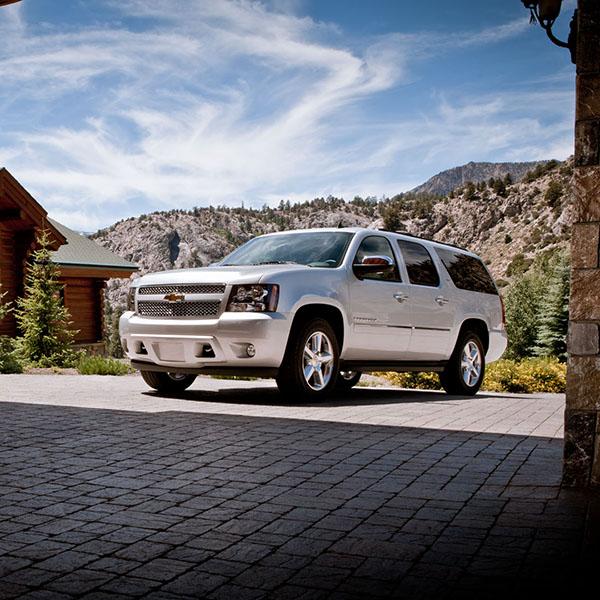 Large SUV