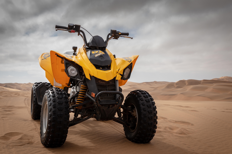 Personal ATV