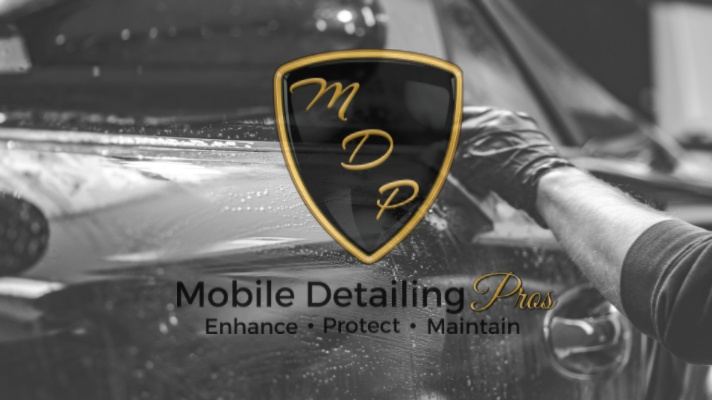 mobile detailing business