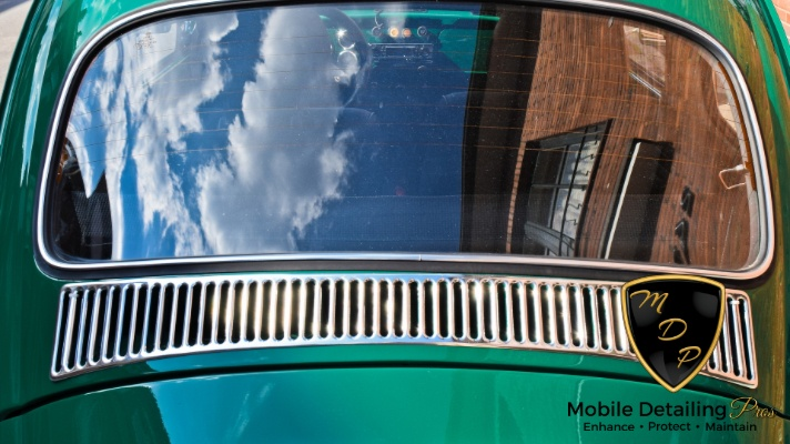 auto detailing tips window detailing