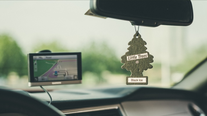Auto Detailing Fun Facts: What's the Deal with Air Fresheners?