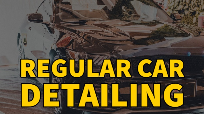 20347Fun Fact: How Long Has Auto Detailing Been Around?