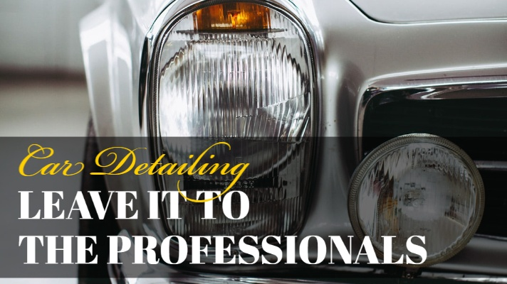 20352Fun Fact: How Long Has Auto Detailing Been Around?