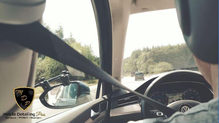 seat belt scenic drive